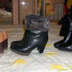 ayakkabı satan