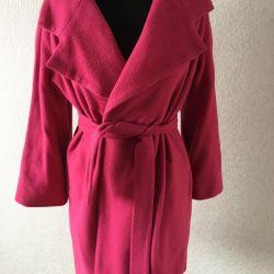 Βαμβακερό παλτό