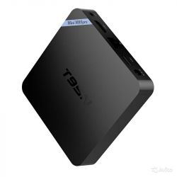Android 7 SmartTV mini M8S S905X 2 / 8GB