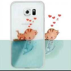 Новый чехол Samsung Galaxy S6