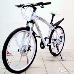 BMW pe roți din aliaj noi biciclete