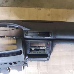 Торпедо для VW Passat (B5) 1996-2000