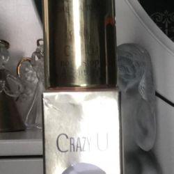 DISCOUNT 20%! Crazy U Non-Stop CIEL Parfum