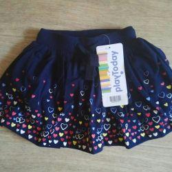PlayToday skirt 92 p
