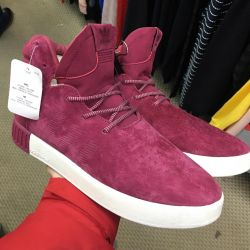 Sneakers winter Adidas Tubular