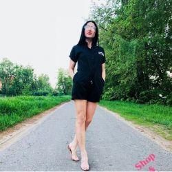 Chic jumpsuit Mirra new