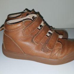 LEATHER παπούτσια εταιρείες Ευρώπη p.29-30 st-19cm