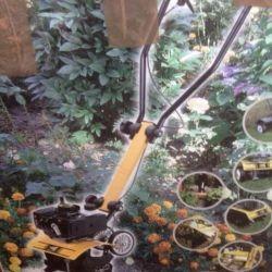 Moto Cultivator