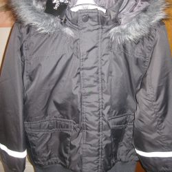 New Finnish jacket r.122