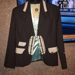 Ceket bir tür biridir