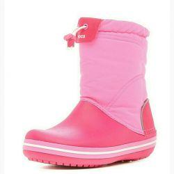 Boots demi-sezon CROCS -24/25/26/28/30/34/35 r
