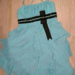 Φόρεμα για αποφοίτηση ή γάμο