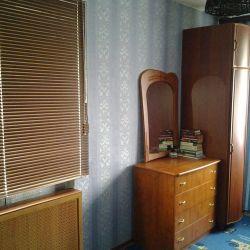 Apartment, 1 room, 30.7 m²