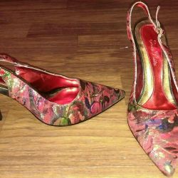 Shoes New