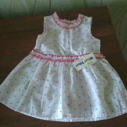 New dress for your princess