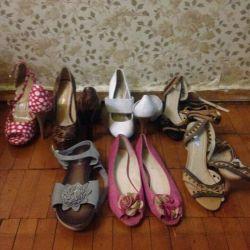 Νέα παπούτσια 40