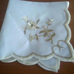 Serving napkins (12 pcs)