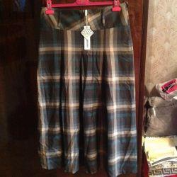 Новая турецкая юбка
