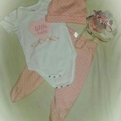 Κοστούμια για το μικρό μωρό σ. 62-68