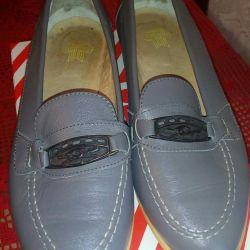 Παπούτσια φθινόπωρο-Γυναίκες