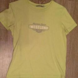 Westland T-shirt