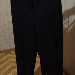 παντελόνι κλασικό