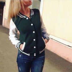 Bomper (jacket)