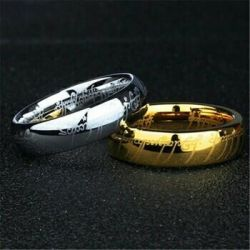 Omnipotence rings