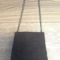 Μικρή τσάντα βράνου Mark and Spencer