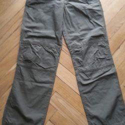 Bir çocuk için yazlık pantolon