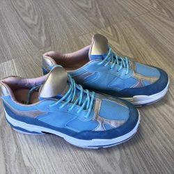 ❗️Νωτά παπούτσια σ. 38-39-40
