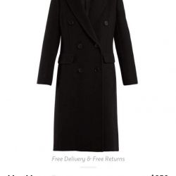 Пальто классика Max Mara оригинал