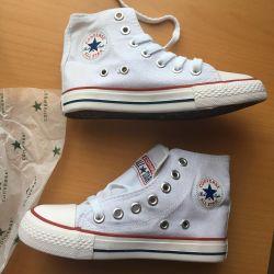 Spor ayakkabı Converse