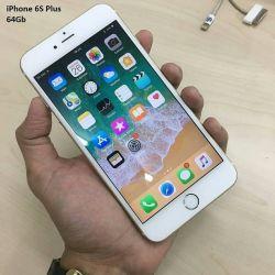 iPhone 6S Plus 64 Gb - Orijinal