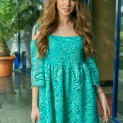 Elbise. Ukrayna