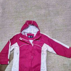 Jackets for children and teenagers