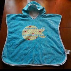 New Towel-Robe for children