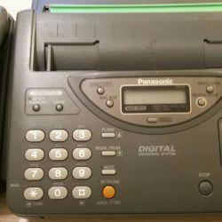 Τηλέφωνο-Φαξ.