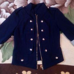 Jacket to school for 9-10 years