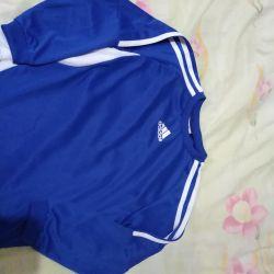 Sweatshirt for football 116-122