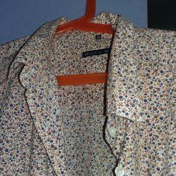 Shirt Germany r. 48