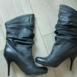 Boots fall-spring !!!