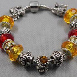 Pandora Style Bracelet 0028