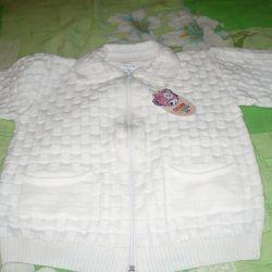 Noua jachetă de pe încuietoare cu buzunare