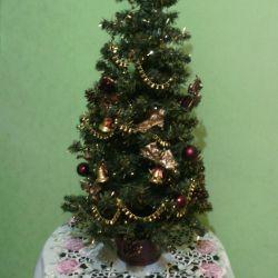 Noel ağacı 90cm