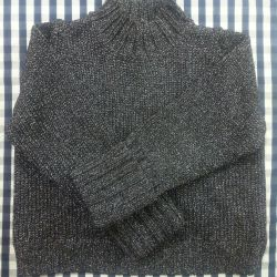 KARL LAGERFELD Bomb Sweater