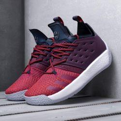 Кроссовки Adidas James