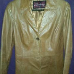Jacket female p46