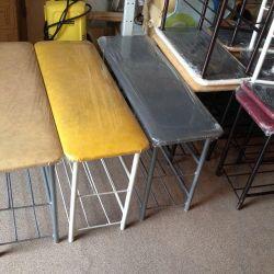 Табурет, стулья, банкетки новые