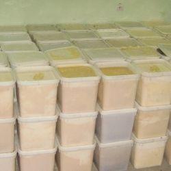 Μέλι από το μελισσοκομικό χονδρικό εμπόριο